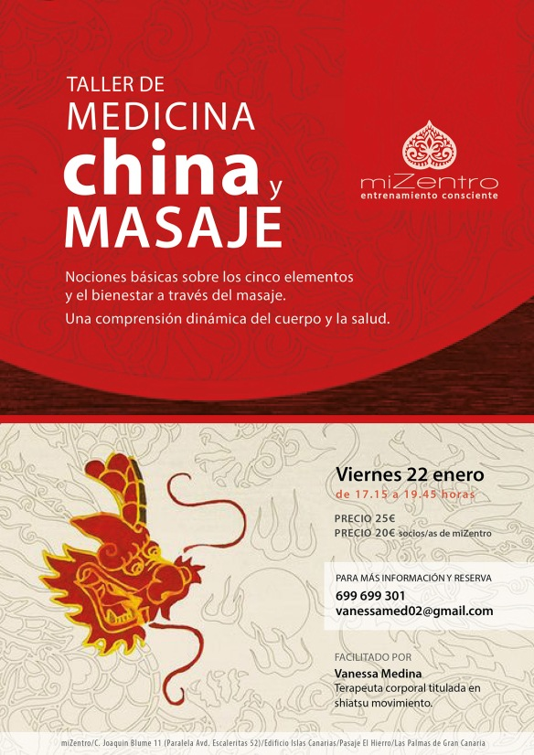 cartel taller medicina china 16